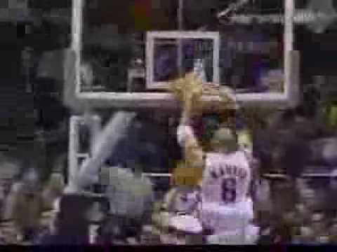 03-04 NBA Top 10 plays