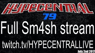 Baixar HYPECENTRAL 79: Weekly Super Smash Bros. 4 Wii U Tournament @ XGGL in Toronto, Canada