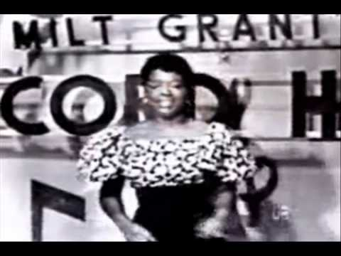 Lavern Baker - JIM DANDY GOT MARRIED - 1957!