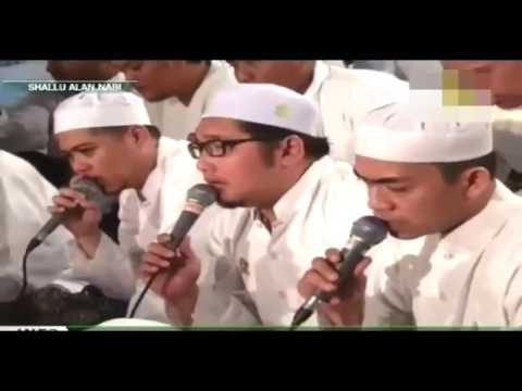 Habib Syech bin Abdul Qodir Assegaf - Ya hannan Ya Mannan (NEW)