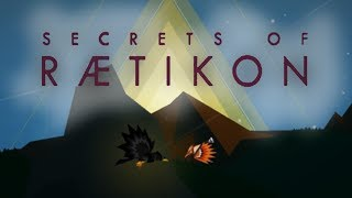 Secrets of Raetikon: Gameplay / First Look