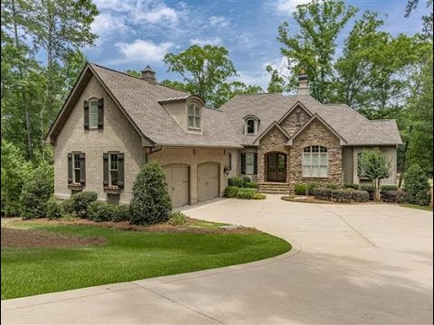 Homes for Sale - 1031 Wrayswood Circle, Greensboro, GA