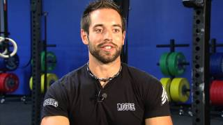 "Rich Froning - ""One on One w/ Becky Magura"" #201"