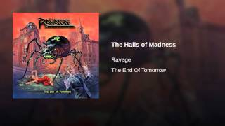 The Halls of Madness