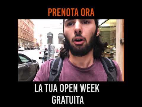 Open Week | Palmer School | Edoardo Giusto