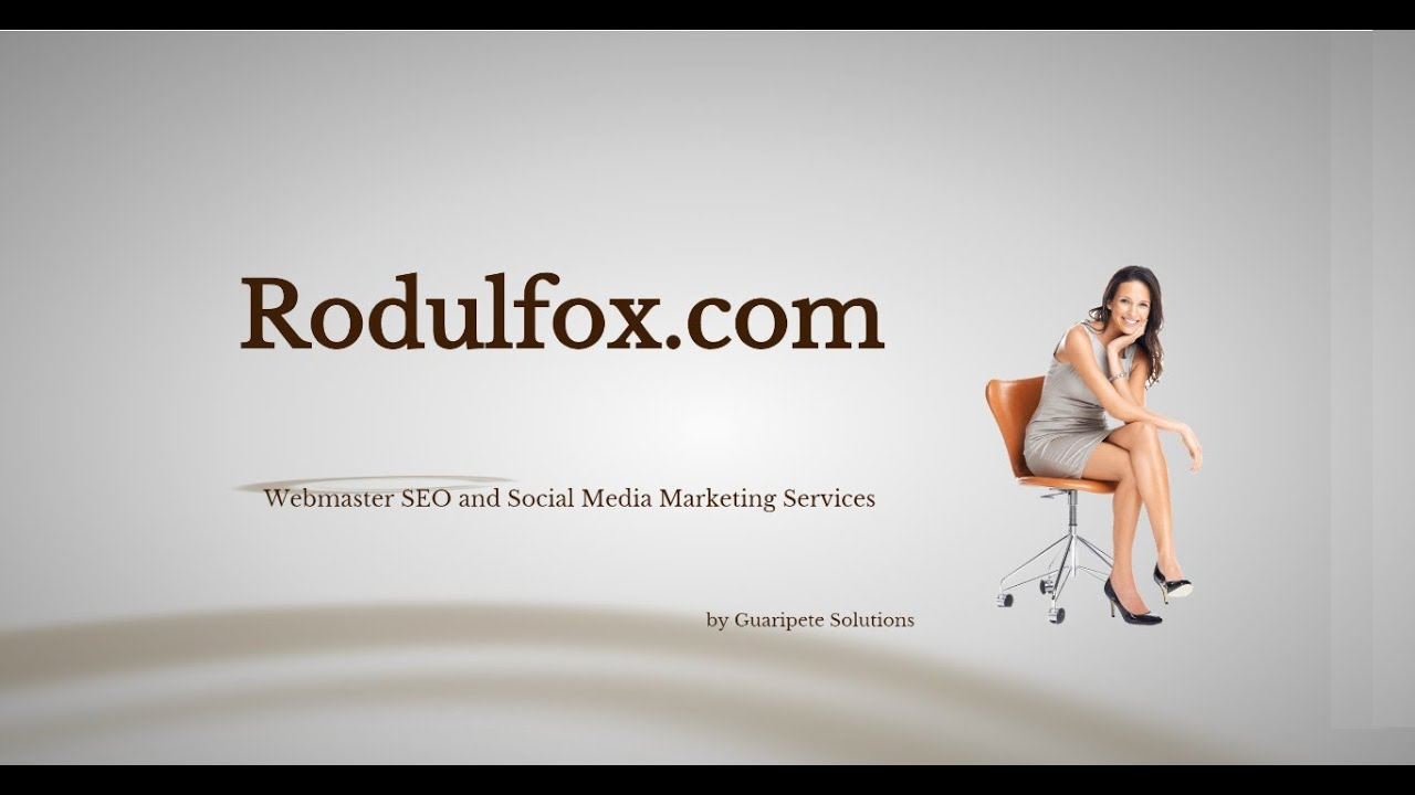 Guaripete Solutions Webmaster SEO Agency Charlotte NC