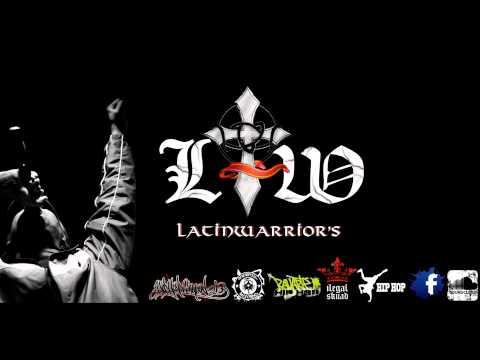 Latin warrior's (DJ BEAT)