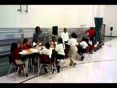 Atlanta Heights Charter School