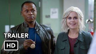 iZombie Season 3 Trailer (HD)