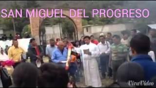 San miguel del progreso.semana santa 2015