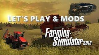 Farming Simulator 2013 Best Mods E5 - More Realistic Tractors