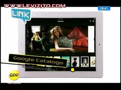 Link con Ana Maria Picasso [240811] 13 - RPP Noticias TV
