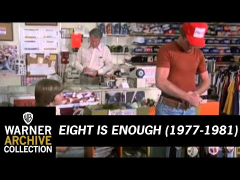 Eight is Enough: The Complete Fourth Season (Preview Clip)