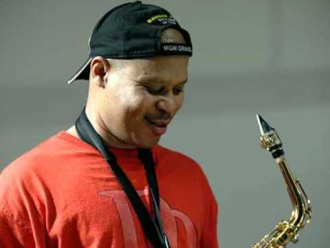 steve coleman and five element - PATTERNS OF FORCE [Def Trance Beat]