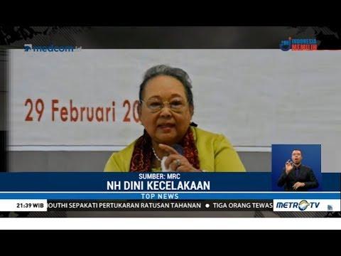 Selamat Jalan NH Dini, Sastrawan Besar Indonesia Mp3