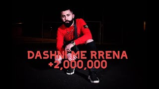 Agush Idrizi ft. Dr.Nice - Dashni me rrena (prod by. Redd)
