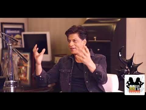 Shahrukh Khan about Ajay Atul & Zero Music | Ajay Atul | Shahrukh Khan