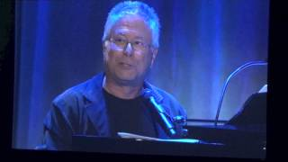 Richard M. Sherman and Alan Menken: The Disney Songbook - Part 2