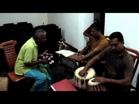 Kandy Paduru party part03