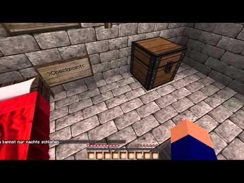 Let´s Adventure Minecraft SAW I (Deutsch) (HD) #1