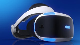 PlayStation VR Is About to Hit Its Stride