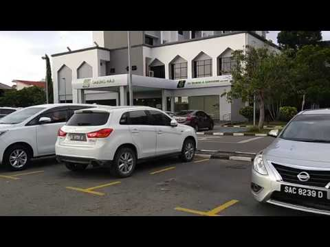 Islamic Hotel In Kota Kinabalu? Tabung Haji Hotel (TAHA) Is A Place To Be.