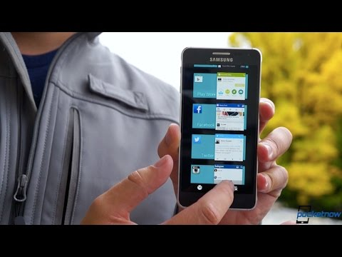 Galaxy Alpha Review: It