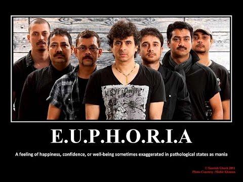 Euphoria-  Maaeri