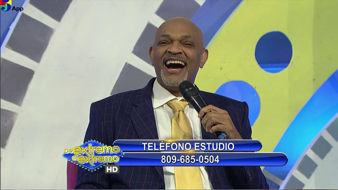 Nelson Javier El Cocodrilo Entrevista De Extremo a Extremo 2019