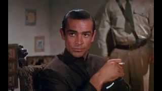 Agente 007 contra el Dr. No (1962) Trailer