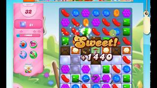 Candy Crush-Level 1311