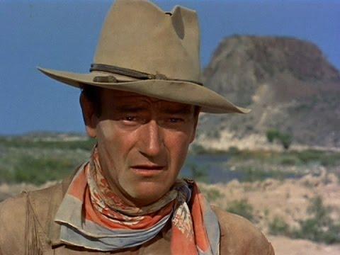 The Of John Wayne