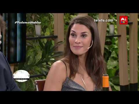 Ivana Nadal habl� de su rol en redes sociales - PH Podemos Hablar