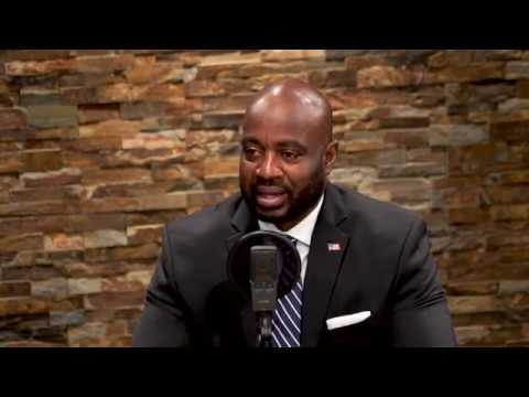 Finding Grace in the Midst of Racial Division Part 1 - Captain Ronald Johnson