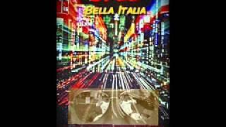 JTee-Bella Italia (Italo Disco) Thumbnail