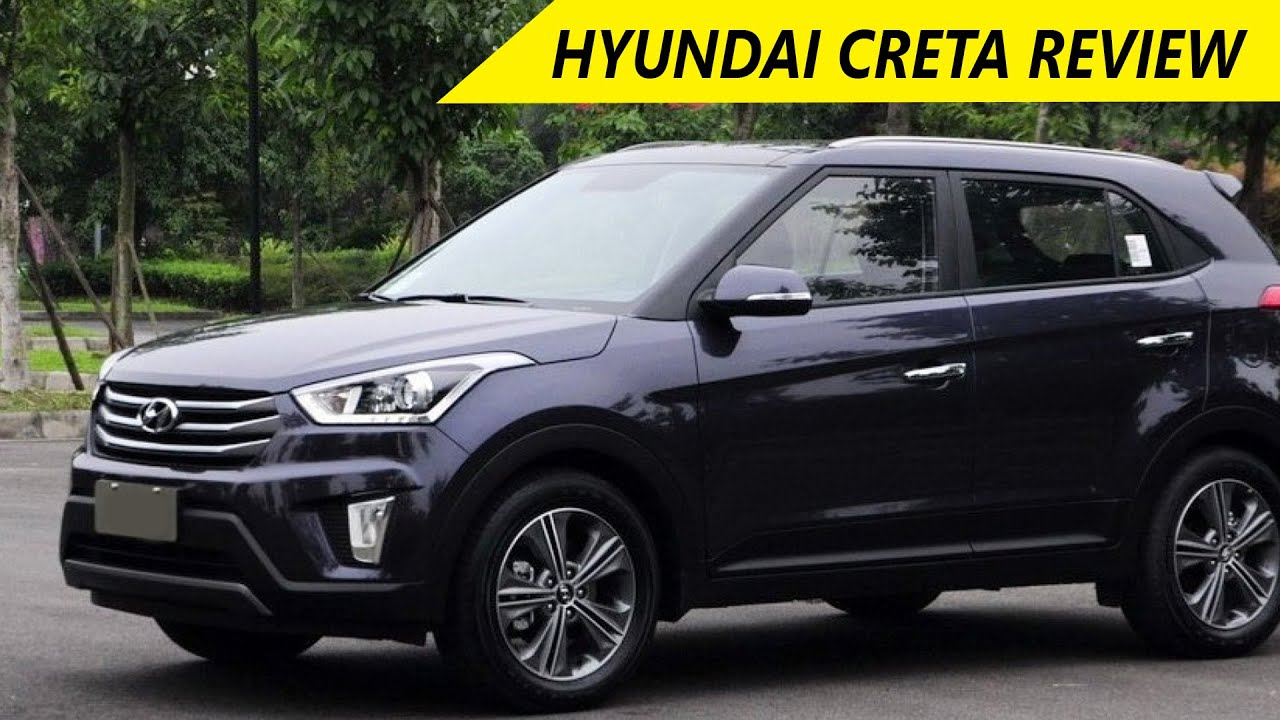 Creta 2017 White >> Hyundai Creta Full Review || Auto & Gadget Show || Sandesh News - YouTube