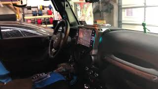 2017 Jeep Wrangler customized in philly