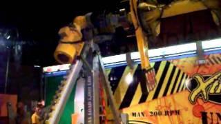 Wonderworks 360 bikes