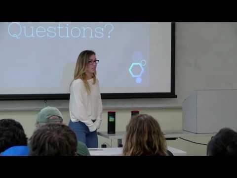 Computer Science Colloquium - December 01, 2016 - Student Presentations
