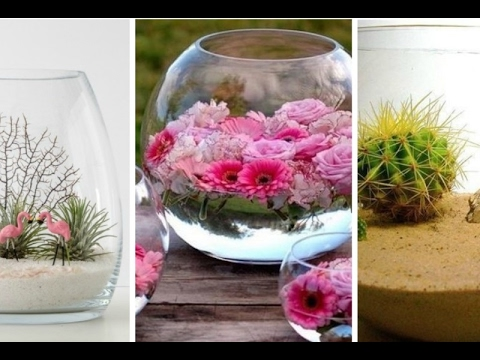 25 DIY Glass Bowl Projects You Have To Try