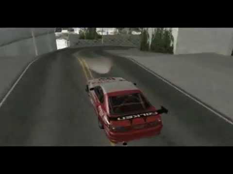 GTA Sa Drifting Evolution