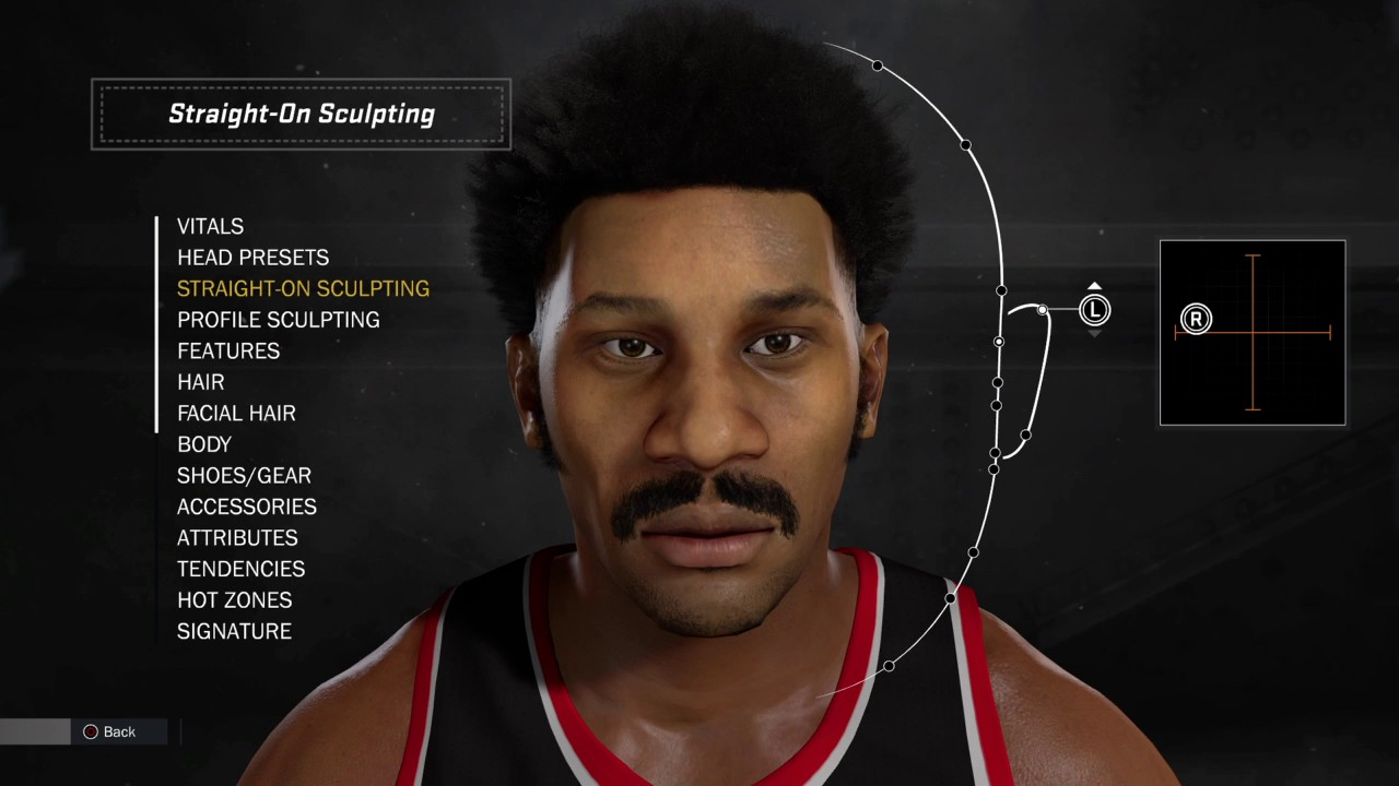 NBA 2K17 How to make Chet Walker