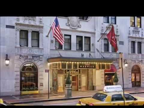 Warwick Hotel New York
