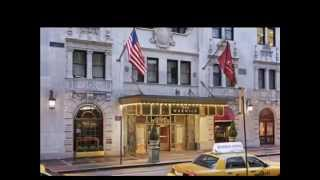 Warwick Hotel New York