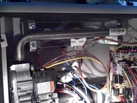 Wiring Diagram For Gas Furnace Electric Motor Manufacturer Volkswagen E Golf Gibson (95.1% Afue) - Youtube