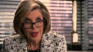 The Good Wife: Job Discrimination thumbnail