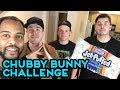 Set It Off - Chubby Bunny Challenge