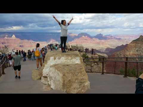 Death in Grand Canyon