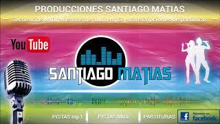 PASION Y CUMBIA - EX DE VERDAD / PISTA MIDI - MP3