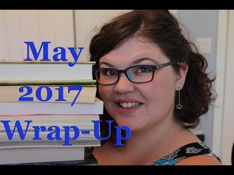 May 2017 Wrap-Up